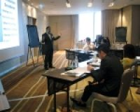 Smart Presentation Skills - Marriott Sukhumvit - Oct 2013