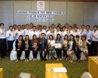 Finance for Non-Finance (Thai) - Kasikorn Leasing (In-House) - Jun 2014