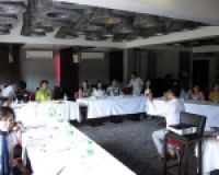 Advanced Management Skills (Eng) - Diethelm Travel Myanmar - Sep 2014