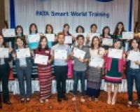 Smart Presentation Skills (Eng) - ParkRoyal Yangon - Jun 2014