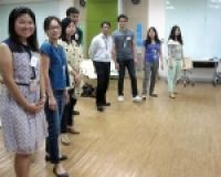 Smart Presentation Skills (Thai) - Tesco Lotus (In-House) - Jun 2014