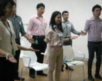 Smart Presentation Skills (Thai) - Tesco Lotus (In-House) - Feb 2014