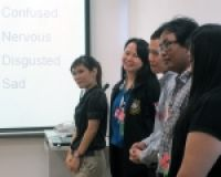 Smart Presentation Skills (Thai) - Tesco Lotus (In-House) - Aug 2013